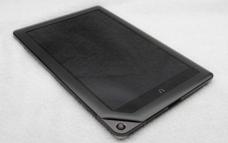 Fiber Tablet